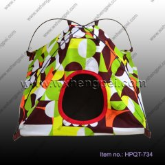 Foldable Dog Tent/Portable Waterproof Dog Tent/New Style Dog