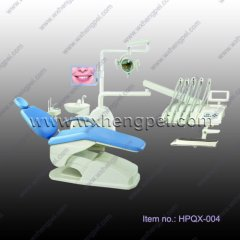 Electric Dental Chair/ Dental Units (top-mounted)(HPQX-004)