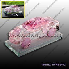 crystal car model car perfume(HPNS-3612)
