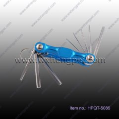 10 in 1 Multifunction Bicycle Repair Tools(HPQT-5085)