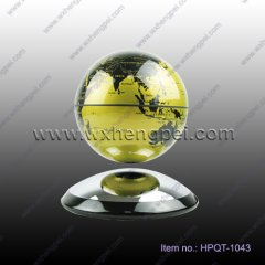 Gifts & Decoration Maglev Levitating Globe(HPQT-1043)