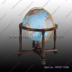 gifts & decoration world globe(HPQT-1038)