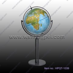 Big Size Decorative Globes(HPQT-1039)