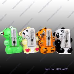 Cartoon Metronome Mechanical Piano Music Mechanical Metronome(