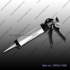 9 inch tube type caulking gun(HPWJ-1006)
