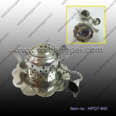 Stainless steel tea strainers(HPQT-840)