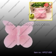Wedding gift Butterfly Candle(HPQT-856)